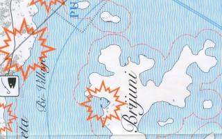 izlet Plan Mediterraneo
